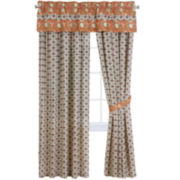 Karur 2-Pack Curtain Panels