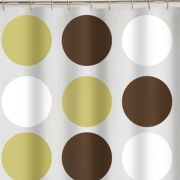 Studio™ Big Dot Vinyl Shower Curtain
