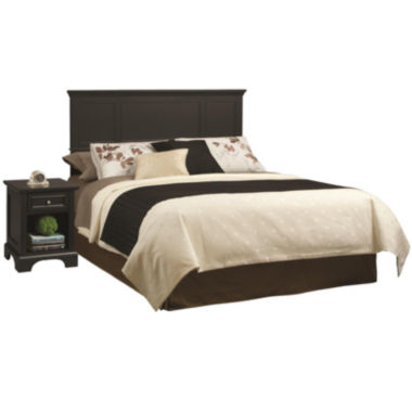 jcpenney.com | Rockbridge Headboard and Nightstand