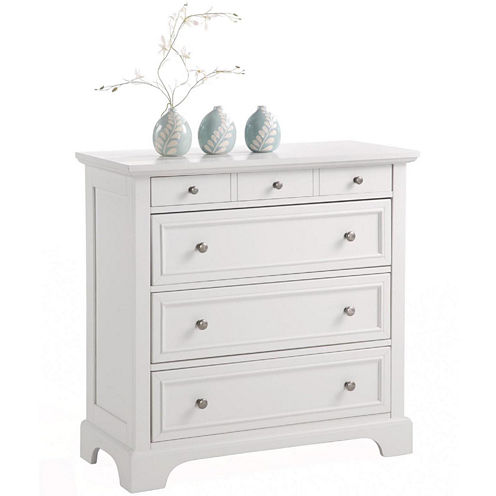 Walton 4-Drawer Chest
