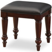 Roxberry Vanity Bench