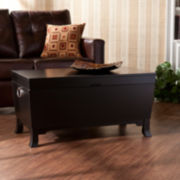 Sadler Trunk Coffee Table
