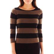 Worthington® A-Line Sweater - Talls