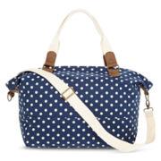 Olsenboye® Dotted Weekender Bag