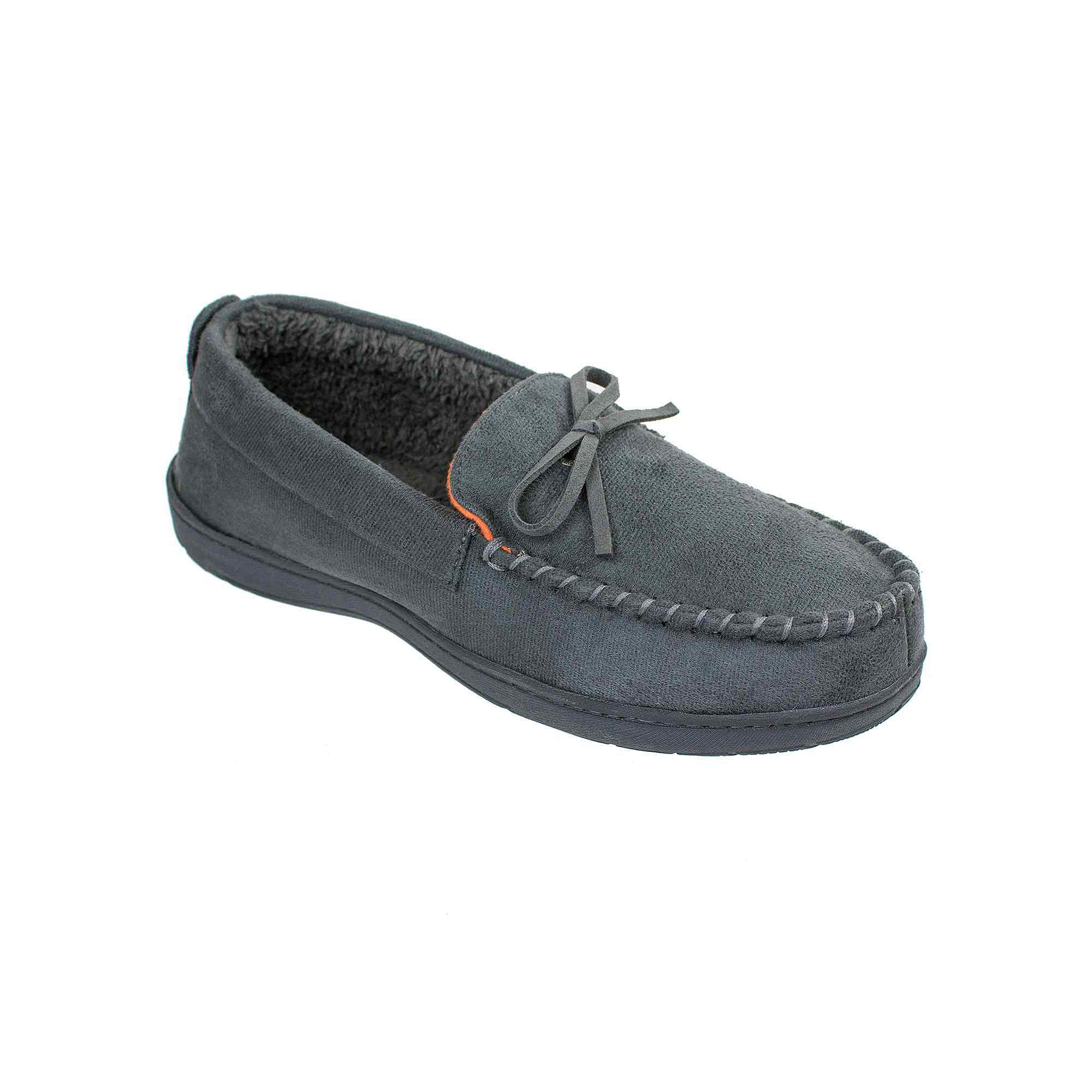 76a75dc3dea0b ... UPC 090464434329 product image for Dockers Boater-Style Moccasin  Slippers