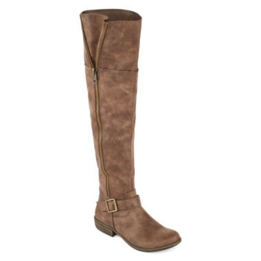 jcpenney.com | Arizona Mercer Over-the-Knee Boots