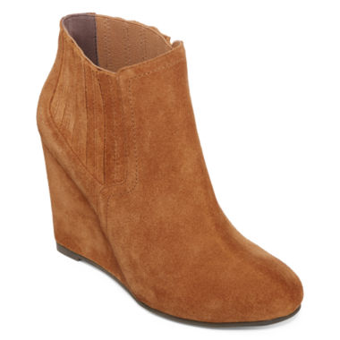 jcpenney.com | Restricted Westgate Wedge Booties