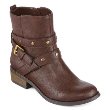 jcpenney.com | a.n.a® Cain Boots
