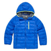 Xersion™ Packable Jacket - Boys 8-16