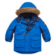 Big Chill Ski Jacket - Big Kid 7-20