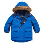 Big Chill Ski Jacket - Big Kid 7-20