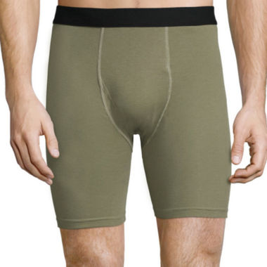 jcpenney.com | Rock Face® Performance Boxer Briefs - Big & Tall