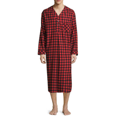 jcpenney.com | Stafford® Flannel Nightshirt