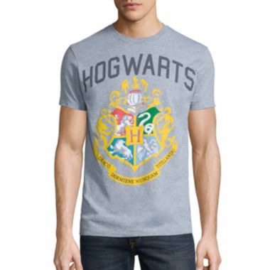 jcpenney.com | Short-Sleeve Harry Potter Hogwarts Tee