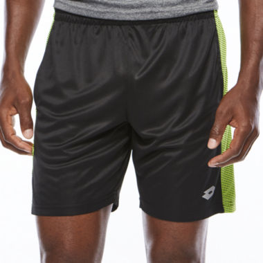 jcpenney.com | Lotto Mesh-Panel Shorts