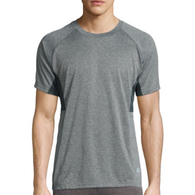 jcpenney.com | Lotto Short-Sleeve Spacedye Tee