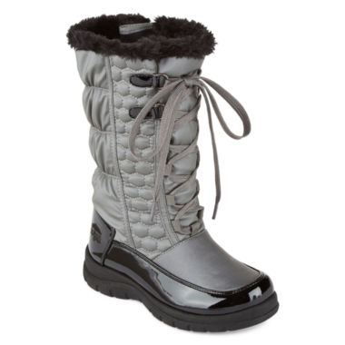 jcpenney.com | Totes® Avery Girls Cold-Weather Boots - Little Kids/Big Kids
