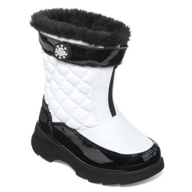 jcpenney.com | Totes® Mae Girls Cold-Weather Boots - Toddler