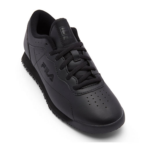 Fila® Viable Slip-Resistant Womens Walking Shoes