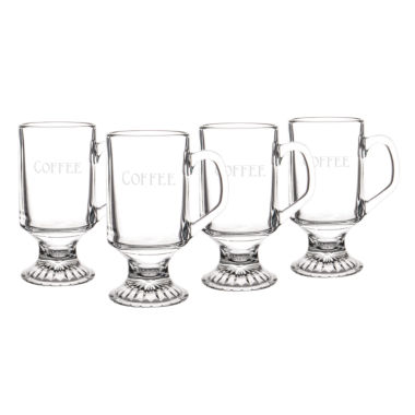 jcpenney.com | Cathy's Concepts Irish 4-pc. Coffee Mug