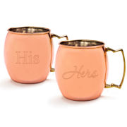 2 Piece Specialty Glasses