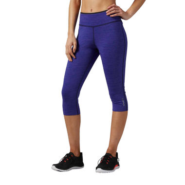 jcpenney.com | Reebok® Reversible To Black Capris