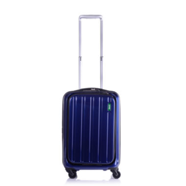 jcpenney.com | Lojel Luggage® Lucid Zipper Small Spinner Luggage