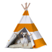 Zoovilla™ Pet Teepee