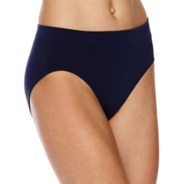 jcpenney.com | Bali® One Smooth U® Hipster Panties - 2362