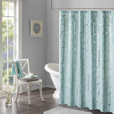 Intelligent Design Khloe Shower Curtain