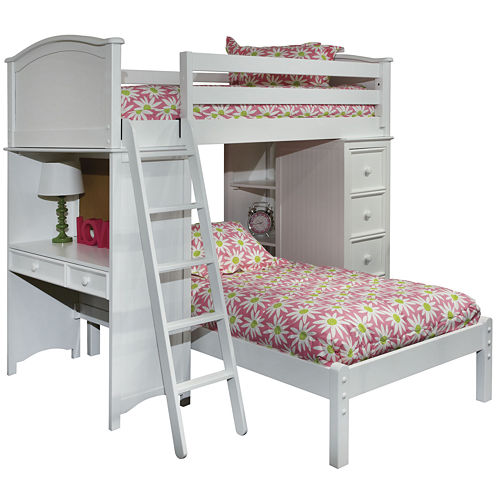 Cooley Loft Bed