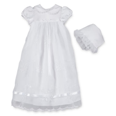 jcpenney.com | Keepsake® Christening Dress - Girls newborn-12m