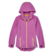 Xersion™ Fashion Polar® Fleece® Hoodie - Girls 6-16