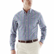 Dockers® Gingham No-Wrinkle Shirt