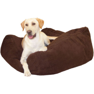 jcpenney.com | K & H Manufacturing Cuddle Cube Pet Bed