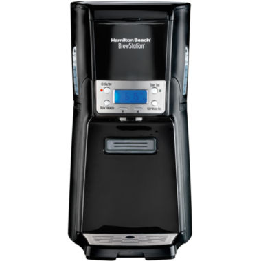 jcpenney.com | Hamilton Beach® Summit 12-Cup Dispensing Coffee Maker