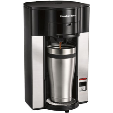 jcpenney.com | Hamilton Beach® Personal Cup Pod Coffee Maker