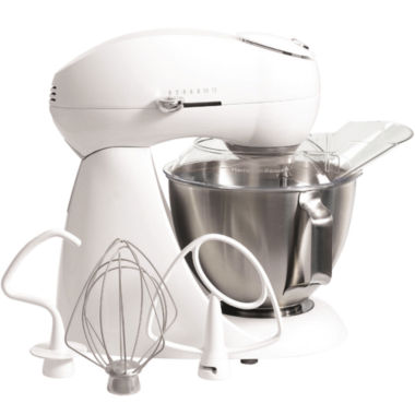 jcpenney.com | Hamilton Beach® Stand Mixer + 4½-qt. Stainless Steel Bowl