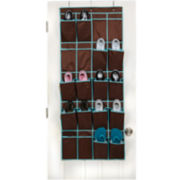 Kennedy® 10-Pair Over-the-Door Shoe Organizer