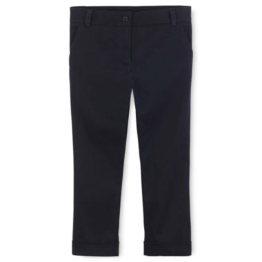 jcpenney.com | IZOD® Capris - Girls 4-16  Plus
