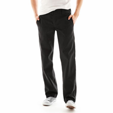 jcpenney.com | Dickies® Slim Straight Twill Pants