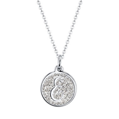 jcpenney.com | Sparkle Allure Womens Crystal Pendant Necklace