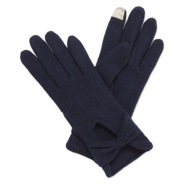 jcpenney.com | Mixit™ Bow Gloves