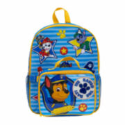 "Paw Patrol ""We Save the Day"" Boys' Backpack with Lunch Kit"
