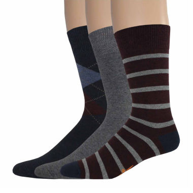 jcpenney.com | Dockers® 3-pk. Casual Crew Socks