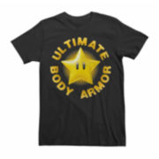 Nintendo® Short-Sleeve Super Mario Star Tee