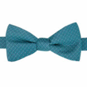 Stafford® Landry Geo Pre-Tied Bow Tie