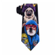 American Traditions Cool Dogs Tie