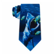 American Traditions Shark Tie