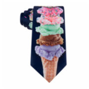 American Traditions Ice Cream Tie
